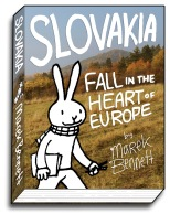 SLOVAKIA book orders >>