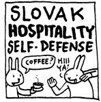 (hospitality self-defense)
