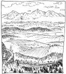 (Comics about LAND)