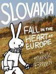 SLOVAKIA-GraphicNovel-COVER-01-www.MarekBennett.com